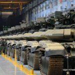 Объем производства в российской оборонке вырос на 11 процентов за год