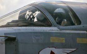Главное оружие российских ВКС в Сирии попало на видео