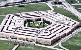 Пентагон намерен расширить географию военных действий