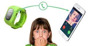 Почему стоит выбрать детские смарт часы q50.