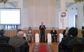 Представители корпорации МСП встретились с предпринимателями Тульской области