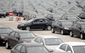 Россияне стали покупать меньше китайских автомобилей