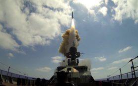 Британские СМИ испугались российской гиперзвуковой ракеты «Циркон»