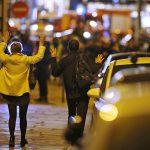 Подозреваемый в атаке в Париже оказался не причастен к ней