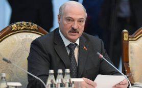 Лукашенко прояснил позицию по «развороту» Белоруссии на Запад