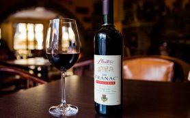 Запрещен ввоз в Россию алкоголя одного из производителей Черногории