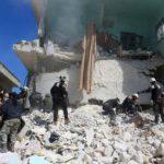 ОЗХО направила экспертов в Турцию для расследования химатаки в Сирии