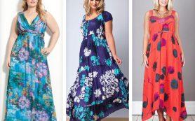 Летние сарафаны: как выбрать и носить?