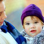 Способы развлечь годовалого ребёнка