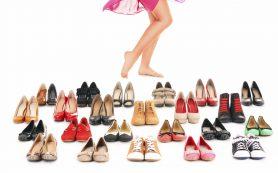 Женская обувь: разнообразие выбора