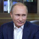 Президент России пообещал не допускать «цветных революций» в стране