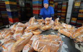 Один из крупнейших производителей хлеба объявил о снижении цены на продукцию
