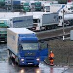 Автоперевозки грузов растут на фоне выхода экономики из рецессии