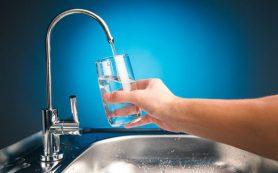 Вода является источником полезных минералов и микроэлементов