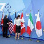 La Stampa: На саммите G7 участники обсудят снятие санкций с России
