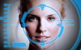 В аэропортах мира учатся распознавать лица