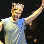 Юбилейный вечер Михаила Лавровского прошёл в Большом театре