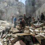 В РФ заявили о наличии доказательств провокации с химатакой в Сирии