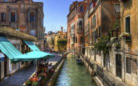 Турпоток в Венецию могут ограничить