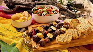 О национальной кухни Турции