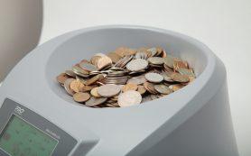 Сортировщик монет — металлический порядок