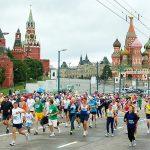 Организаторы Московского полумарафона ожидают 20 тысяч участников