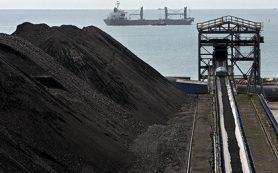 Доходы российских компаний от экспорта угля выросли в полтора раза