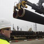 """Россия изучит мандат Еврокомиссии на переговоры по """"Северному потоку-2"""""""