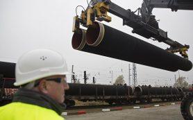 Россия изучит мандат Еврокомиссии на переговоры по «Северному потоку-2»
