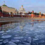 В Москве открывается купальный сезон