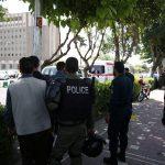 В парламенте Ирана произошла перестрелка