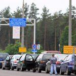Польша неохотно пускает украинцев после отмены виз, заявили пограничники