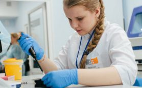 В СФУ начала работу молекулярно-генетическая лаборатория