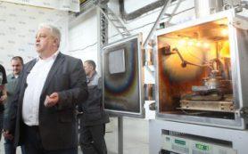 В Томске создали первый отечественный 3D-принтер для печати ракетных двигателей
