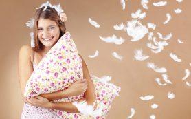 Профессиональная чистка подушек – гарантия отличного результата