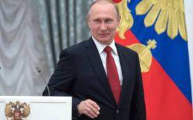 Путин ответил мечтающим о поверженной России