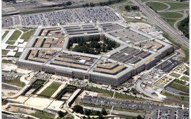 Подрядчика Пентагона арестовали за «слив» секретов