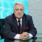 Скончался художник Илья Глазунов
