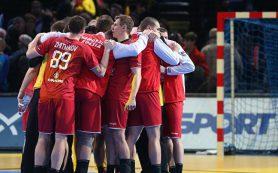 Эдуард Кокшаров возглавил мужскую сборную России по гандболу