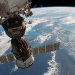 Среднюю высоту полета МКС увеличат 9 и 25 августа