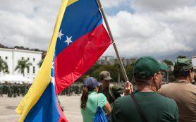 Венесуэльцы не поддержали созыв Конституционной ассамблеи
