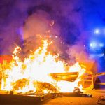 Саммит G20 прошел под звуки Бетховена, гул вертолетов и взрывы петард