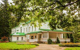 В Ясной Поляне открылась международная научная конференция «Лев Толстой и французская революция»