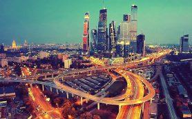 В Москве в 2018 году введут в эксплуатацию 27 отелей