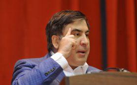 В Киеве объяснили, за что лишили гражданства Саакашвили