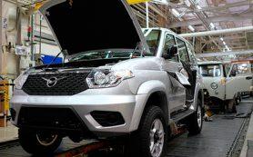 УАЗ отзовет в России 150 тысяч автомобилей