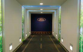 Мексиканский штат получит компенсацию от Ford за отказ от строительства завода