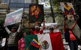 В Венесуэле прошли выборы в Учредительное собрание