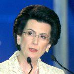 Нино Бурджанадзе: Войну в Южной Осетии в 2008 году начал Саакашвили