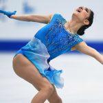Россиянки Медведева и Дериглазова претендуют на звание спортсменки года по версии WSF